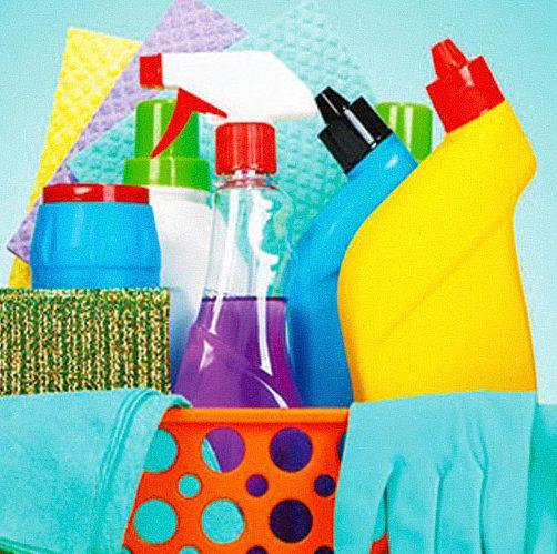 فرمولاسیون مواد شوینده و ضدعفونی کننده/فرمولاسیون مایع ظرفشویی، مایع دستشویی و ...